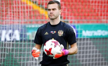 akinfeev